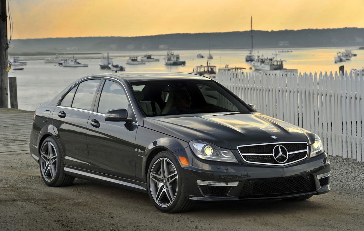 2013 Mercedes Benz C Class Carpower360 Carpower360
