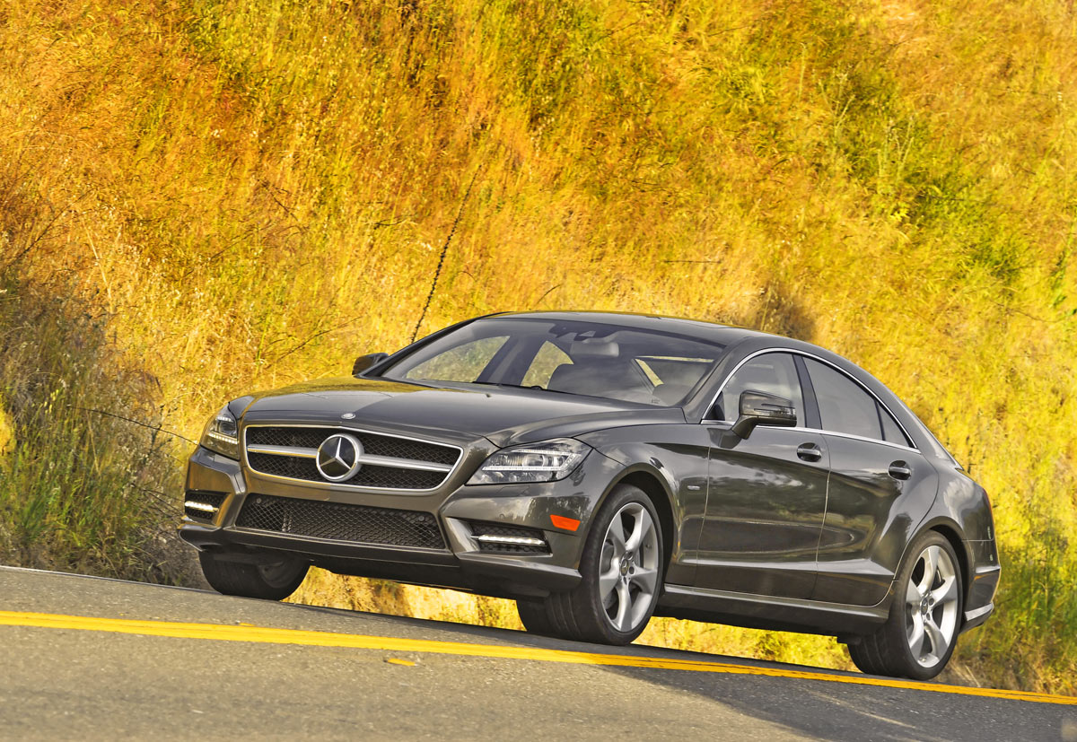 Review 2013 mercedes benz cls550 4matic youtube autos post for 2014 mercedes benz cls550 0 60