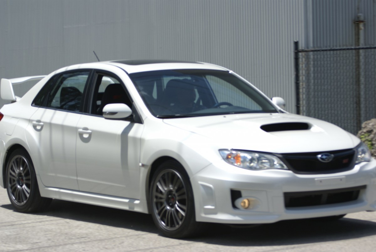 2013 subaru impreza wrx sti. Black Bedroom Furniture Sets. Home Design Ideas