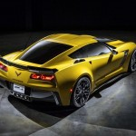 2015 Chevrolet Corvette Stingary Z06