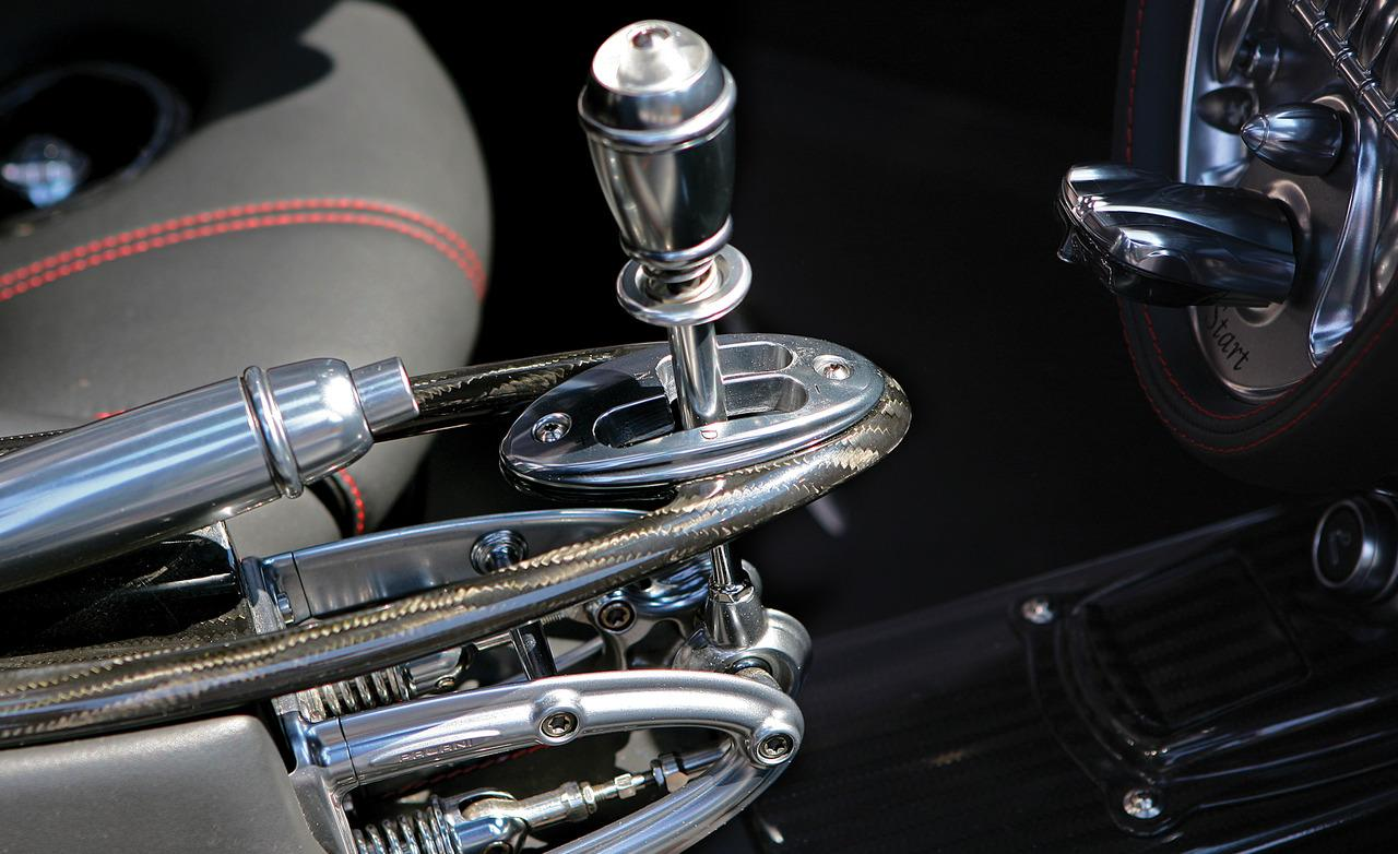 Top 10 Most Impressive Gear Shifters In The World Carpower360 176