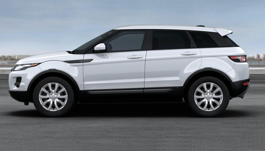 2014 range rover evoque carpower360. Black Bedroom Furniture Sets. Home Design Ideas
