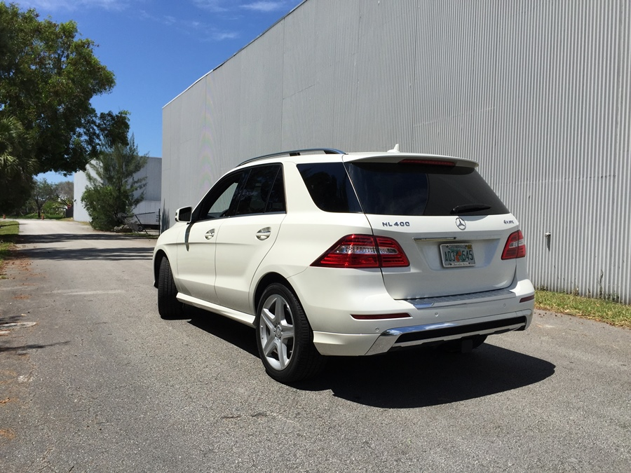 2015 mercedes benz ml400 review price and specs carpower360 for Mercedes benz prices 2015
